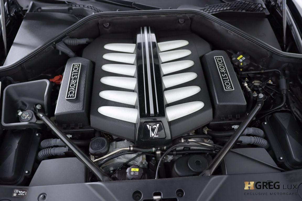 2017 Rolls Royce Ghost  #51