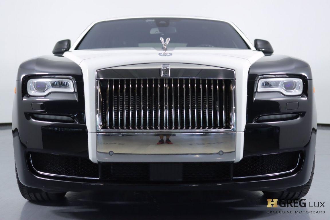 2017 Rolls Royce Ghost  #3