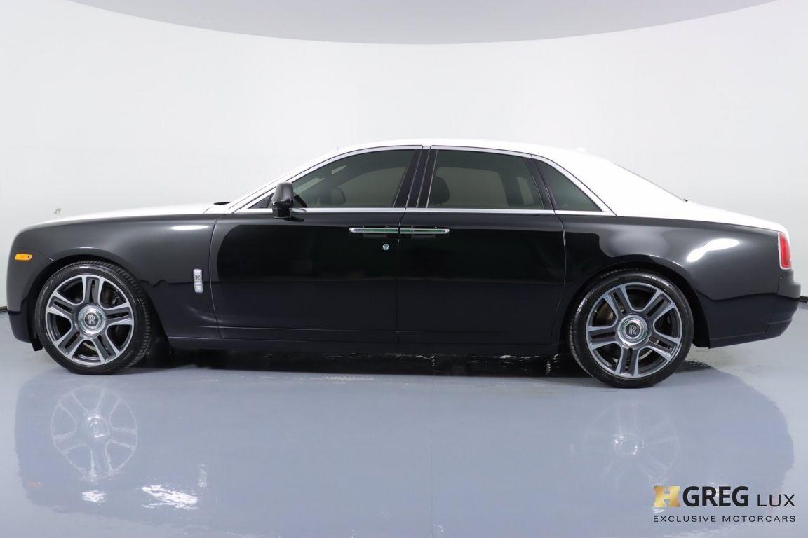 2017 Rolls Royce Ghost  #21