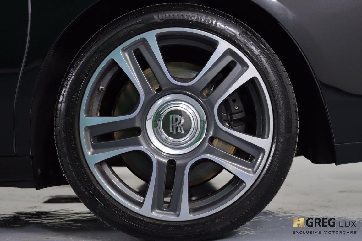 2017 Rolls Royce Ghost  #25