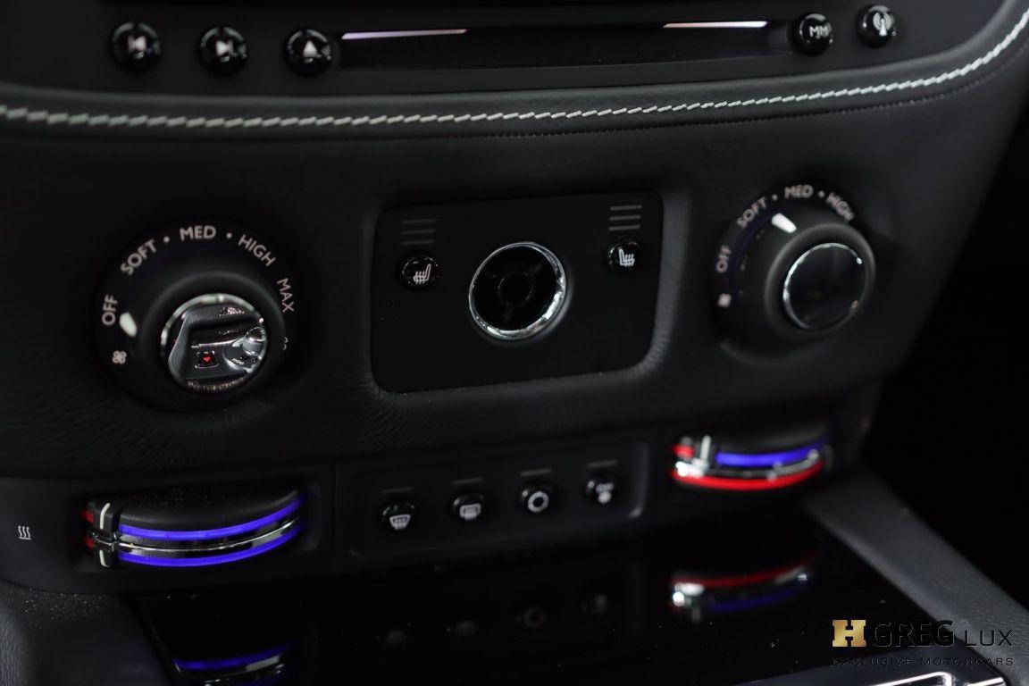 2017 Rolls Royce Ghost  #43