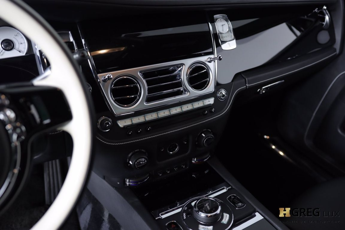 2017 Rolls Royce Ghost  #40