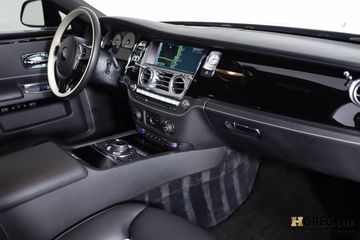 2017 Rolls Royce Ghost  #28
