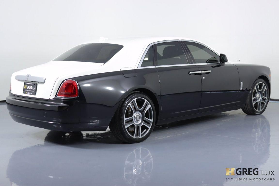 2017 Rolls Royce Ghost  #15