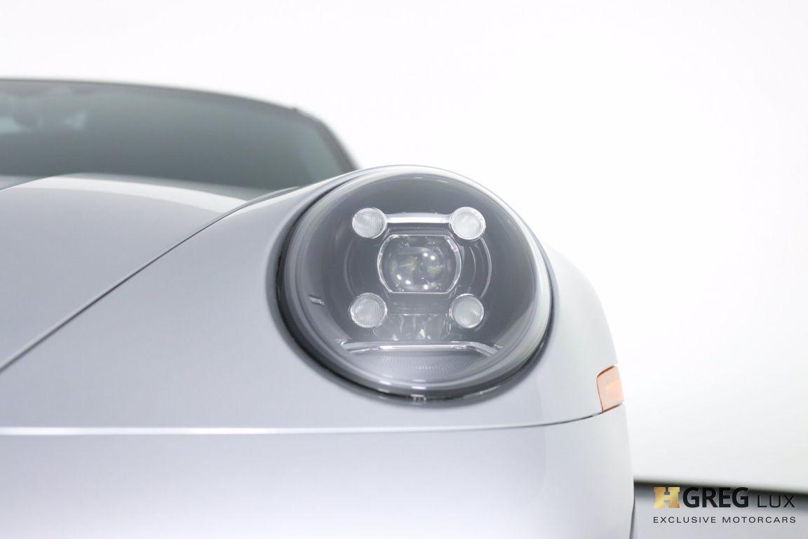 2020 Porsche 911 Carrera #5