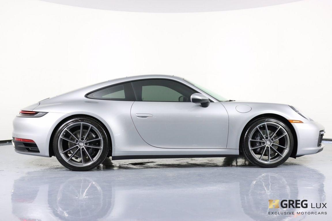 2020 Porsche 911 Carrera #10