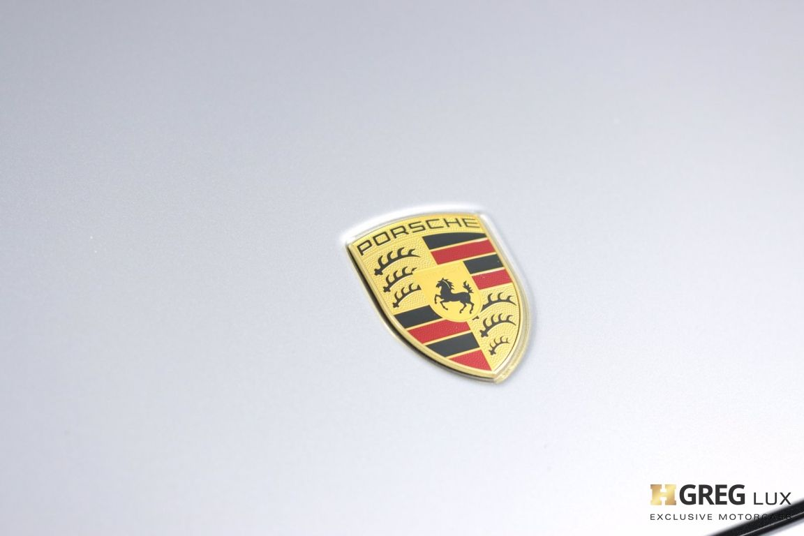 2020 Porsche 911 Carrera #6