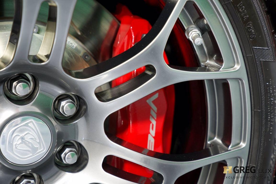 2014 Dodge SRT Viper GTS #25