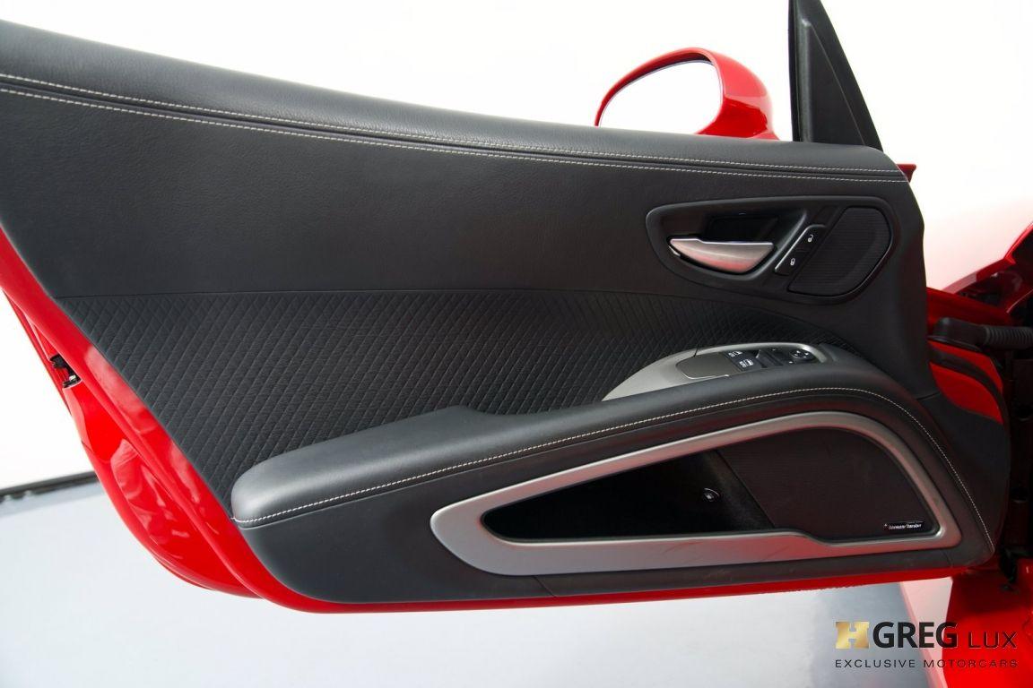 2014 Dodge SRT Viper GTS #34