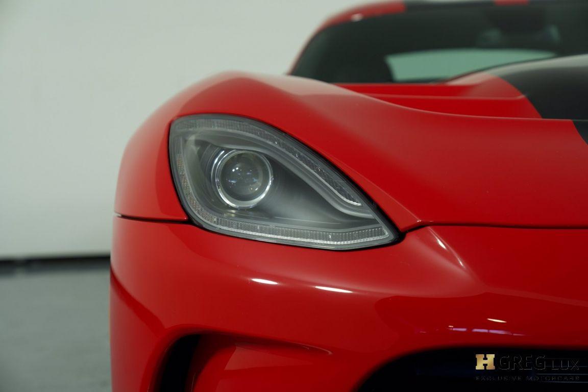 2014 Dodge SRT Viper GTS #4