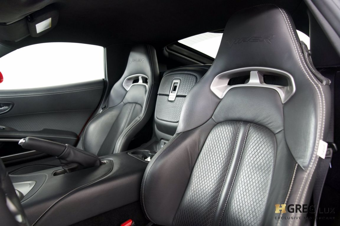 2014 Dodge SRT Viper GTS #2