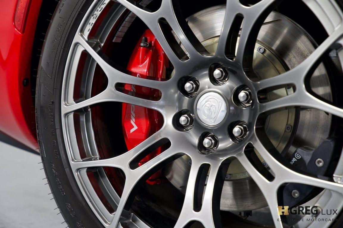 2014 Dodge SRT Viper GTS #12