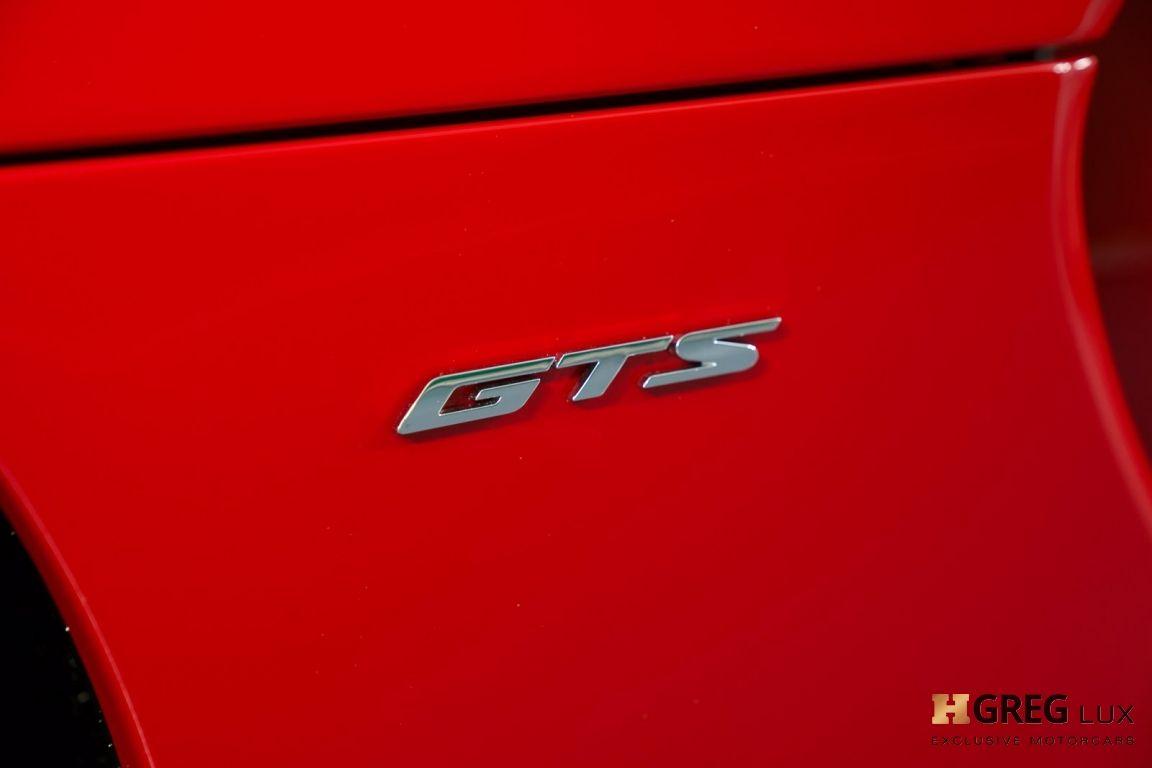 2014 Dodge SRT Viper GTS #24