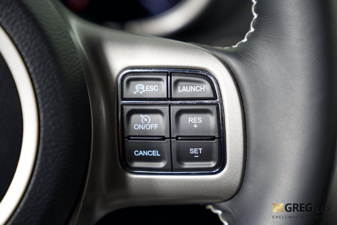 2014 Dodge SRT Viper GTS #42