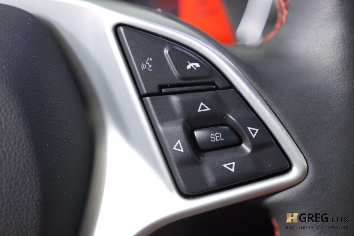 2019 Chevrolet Corvette Z51 3LT #43