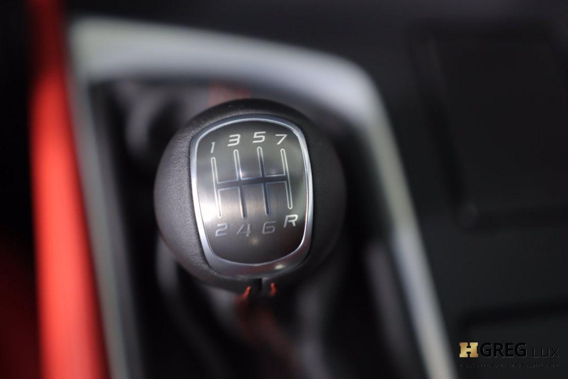 2019 Chevrolet Corvette Z51 3LT #39