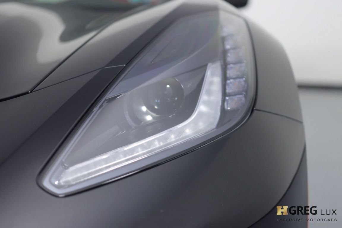 2019 Chevrolet Corvette Z51 3LT #5