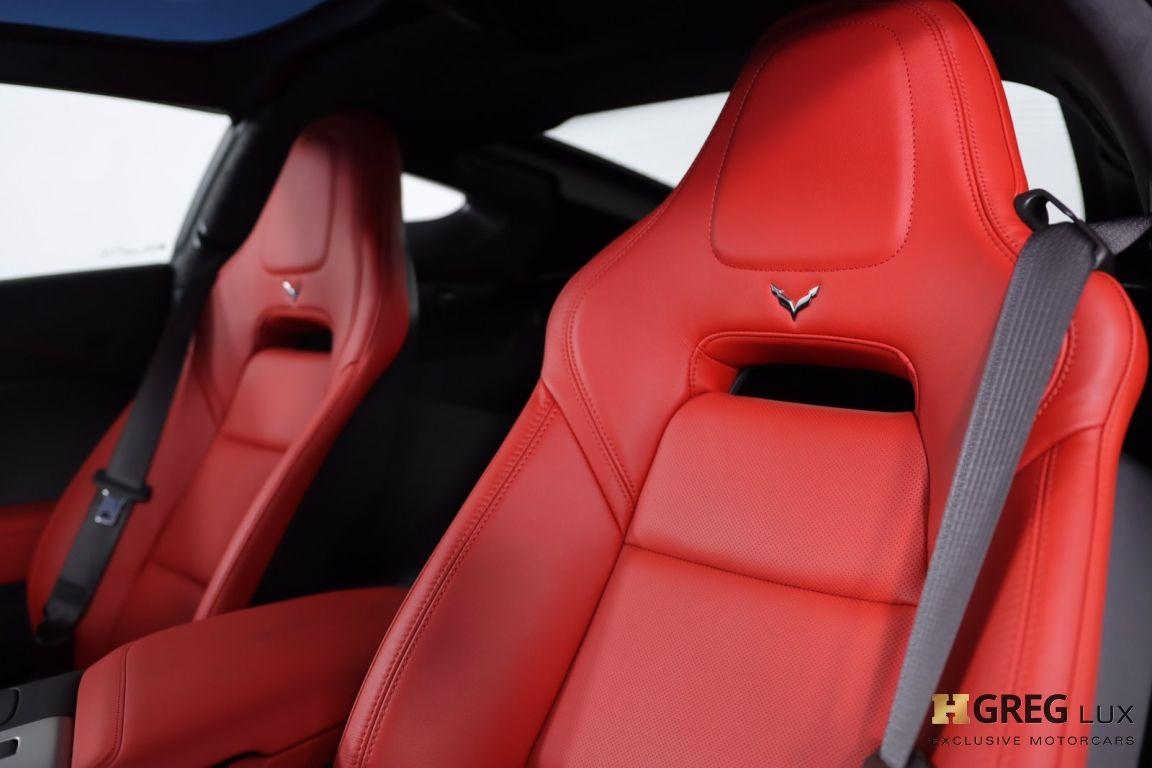 2019 Chevrolet Corvette Z51 3LT #2