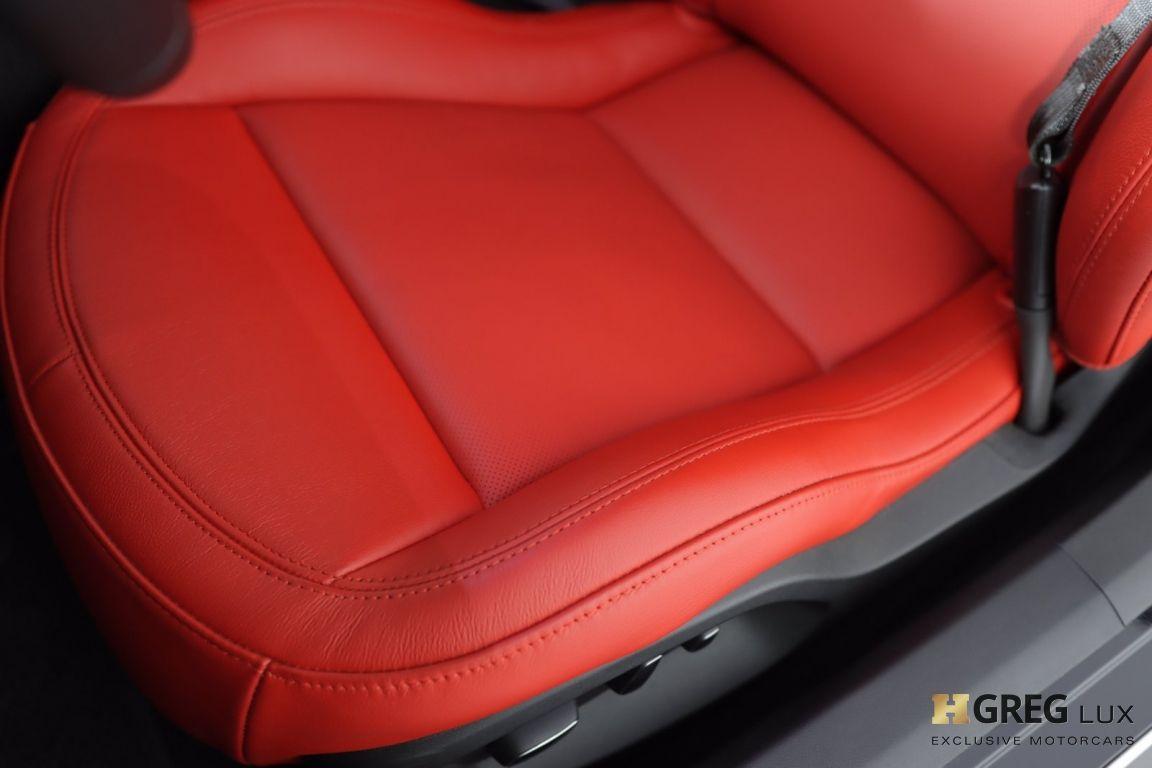 2019 Chevrolet Corvette Z51 3LT #29