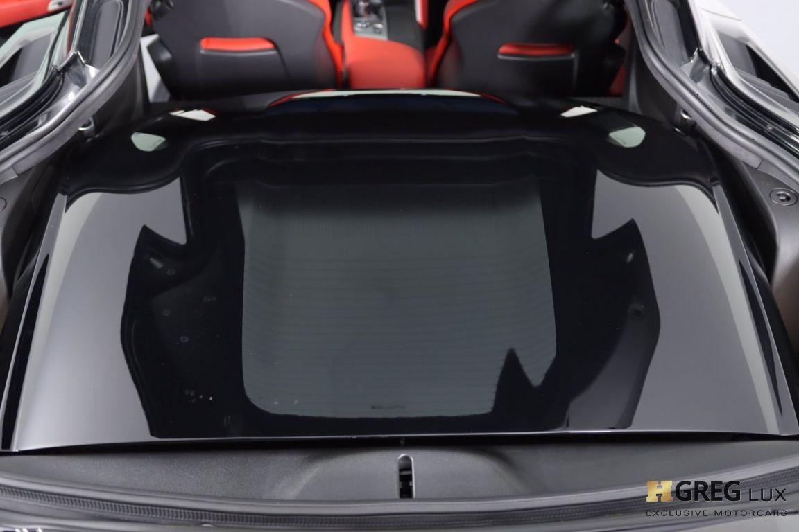 2019 Chevrolet Corvette Z51 3LT #44