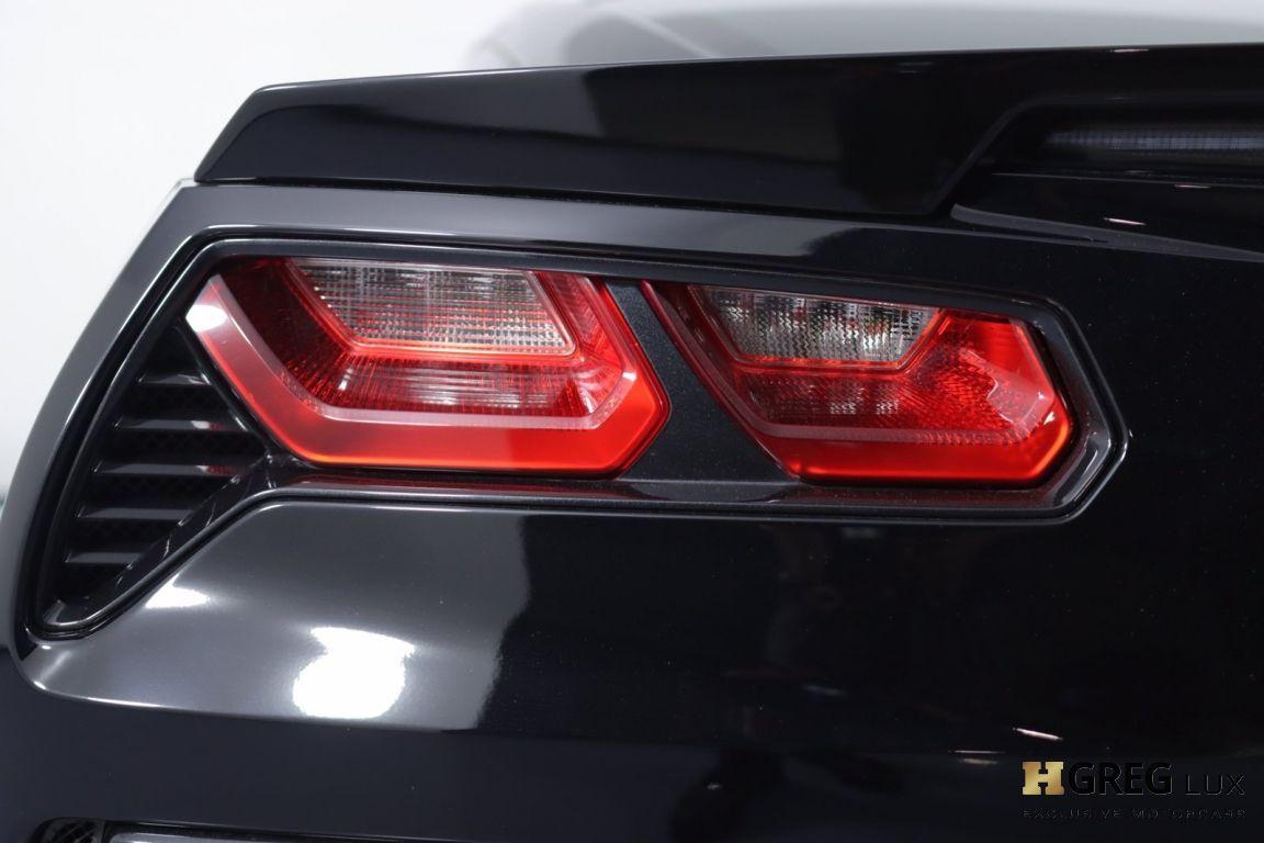 2019 Chevrolet Corvette Z51 3LT #17