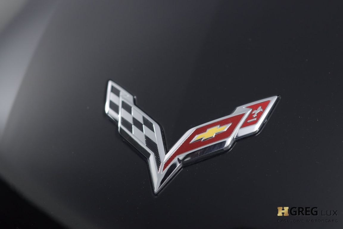 2019 Chevrolet Corvette Z51 3LT #6