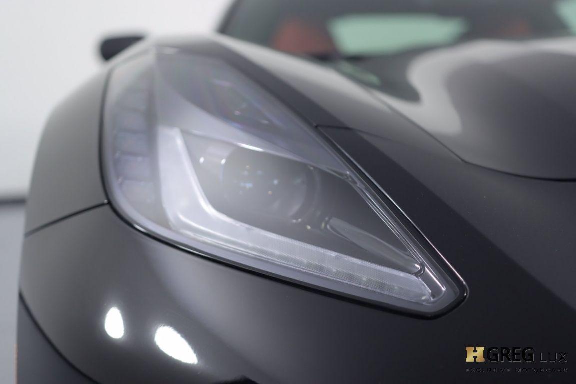 2019 Chevrolet Corvette Z51 3LT #4