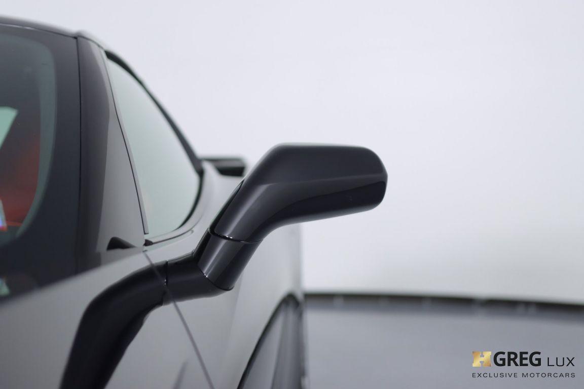 2019 Chevrolet Corvette Z51 3LT #8