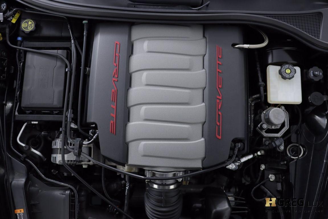 2019 Chevrolet Corvette Z51 3LT #45