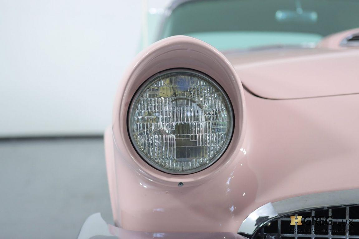 1957 Ford Thunderbird  #4