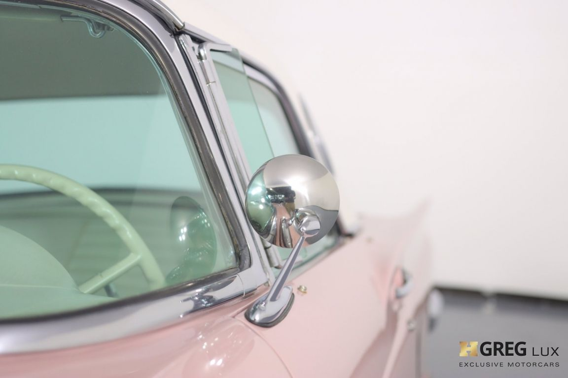 1957 Ford Thunderbird  #8
