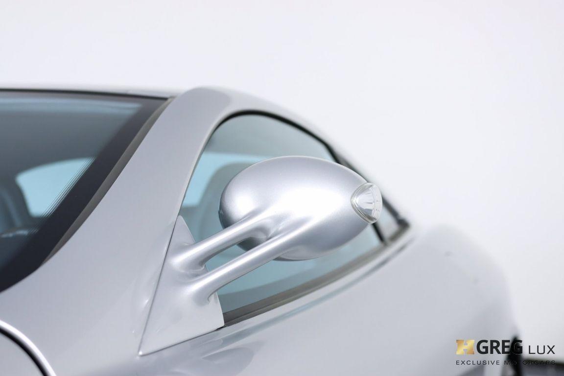 2006 Mercedes Benz SLR McLaren  #9
