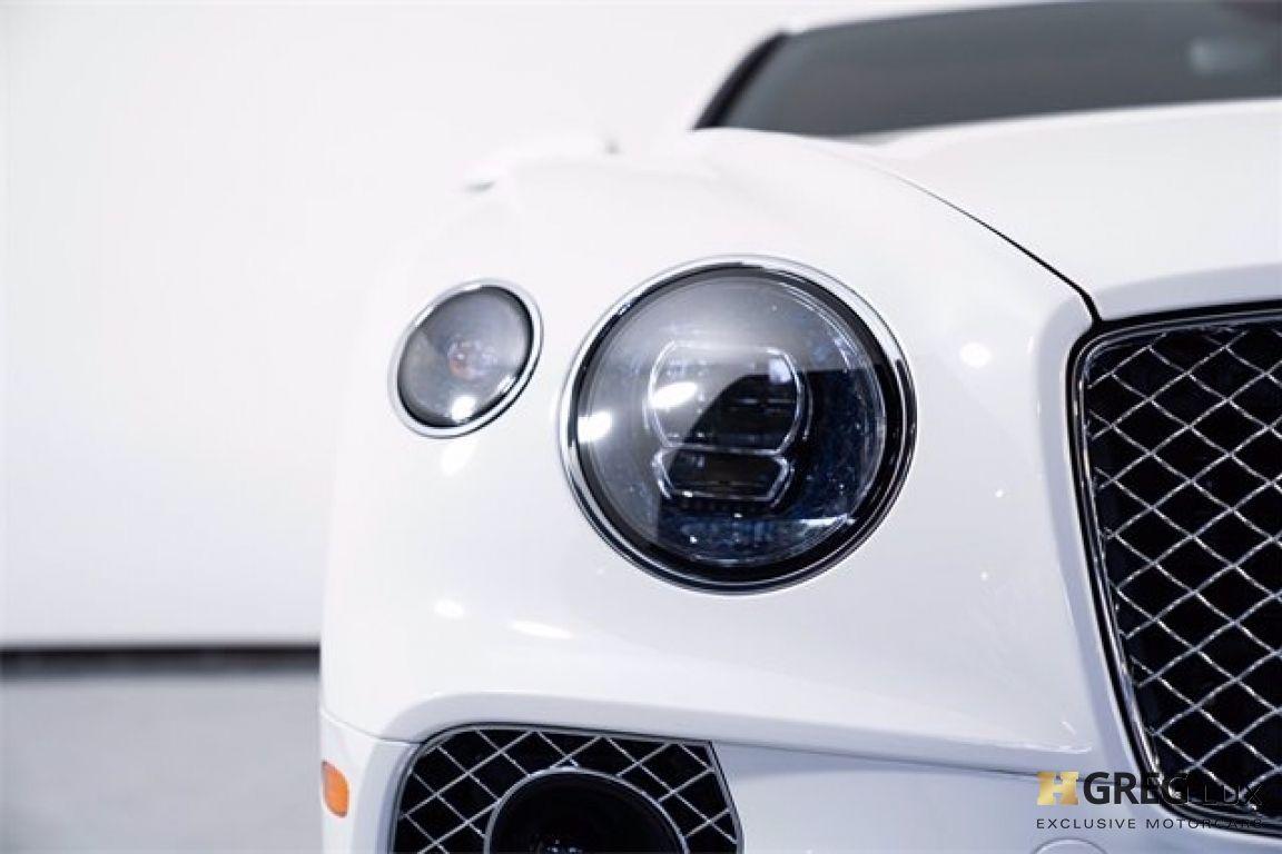 2020 Bentley Continental  #8
