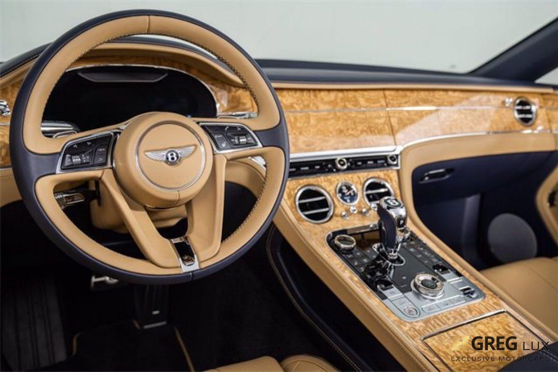 2020 Bentley Continental  #1