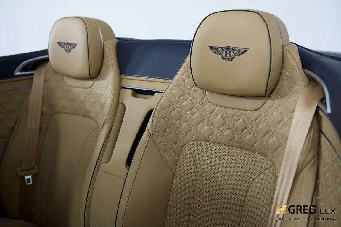 2020 Bentley Continental  #37