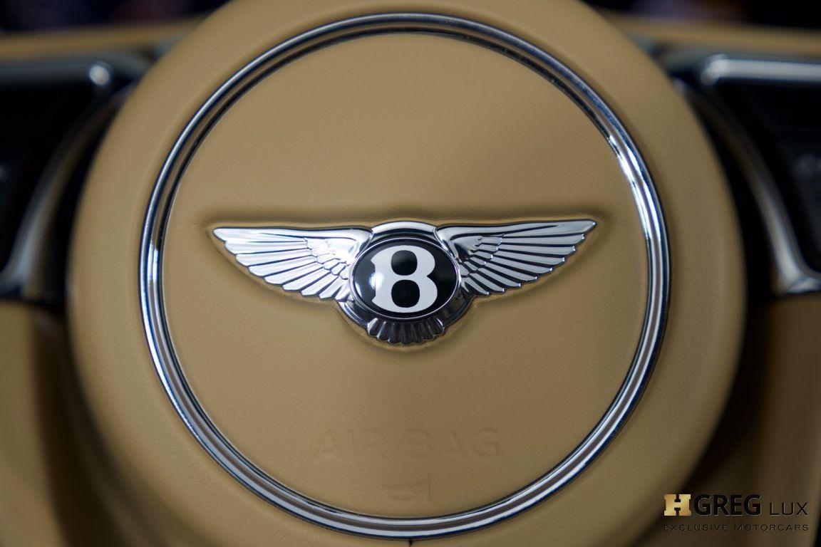 2020 Bentley Continental  #58