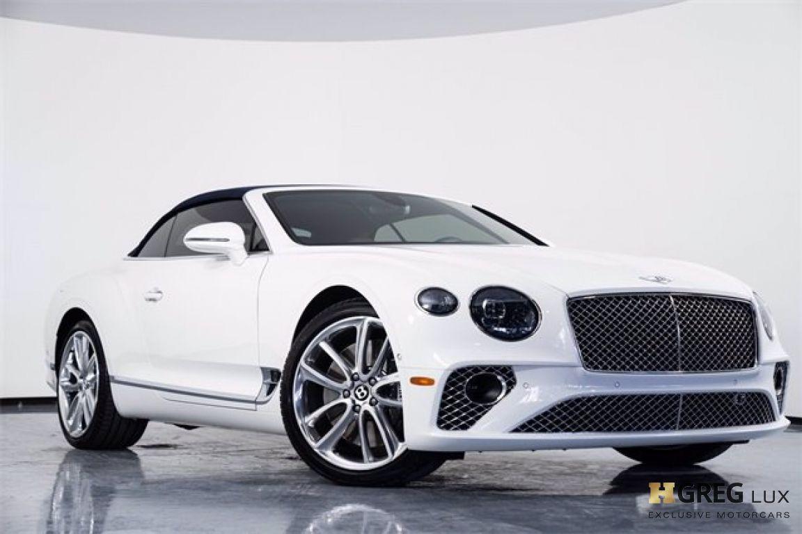 2020 Bentley Continental  #5