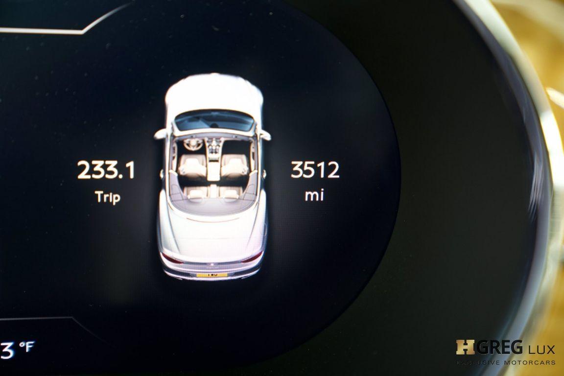 2020 Bentley Continental  #59