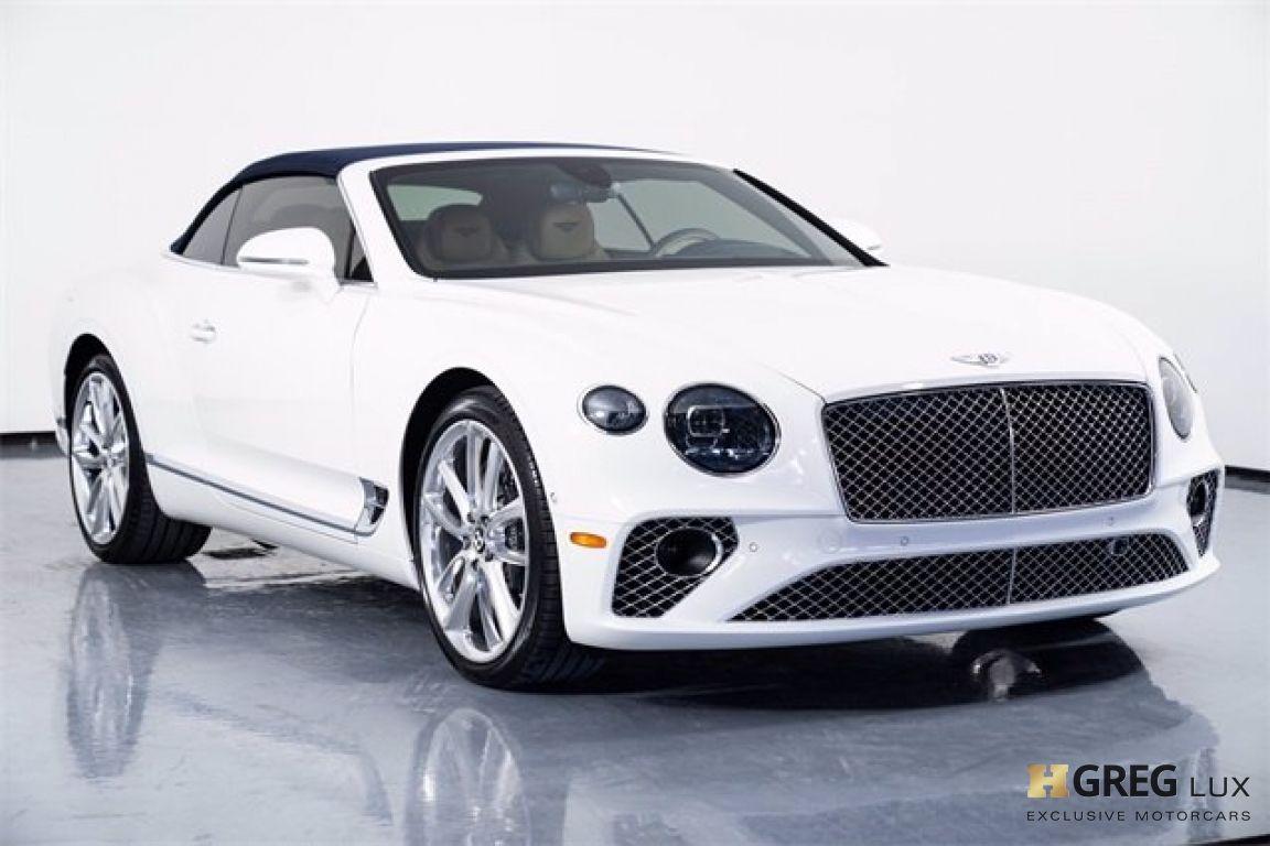 2020 Bentley Continental  #6