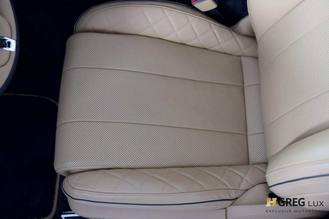2020 Bentley Continental  #34