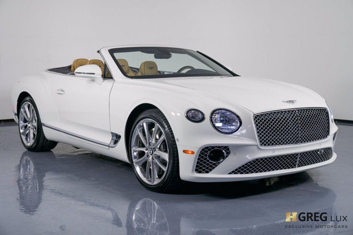 2020 Bentley Continental  #0