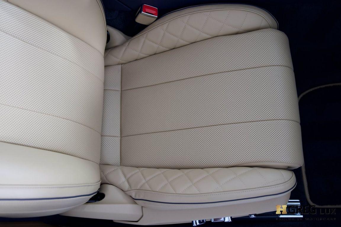 2020 Bentley Continental  #36
