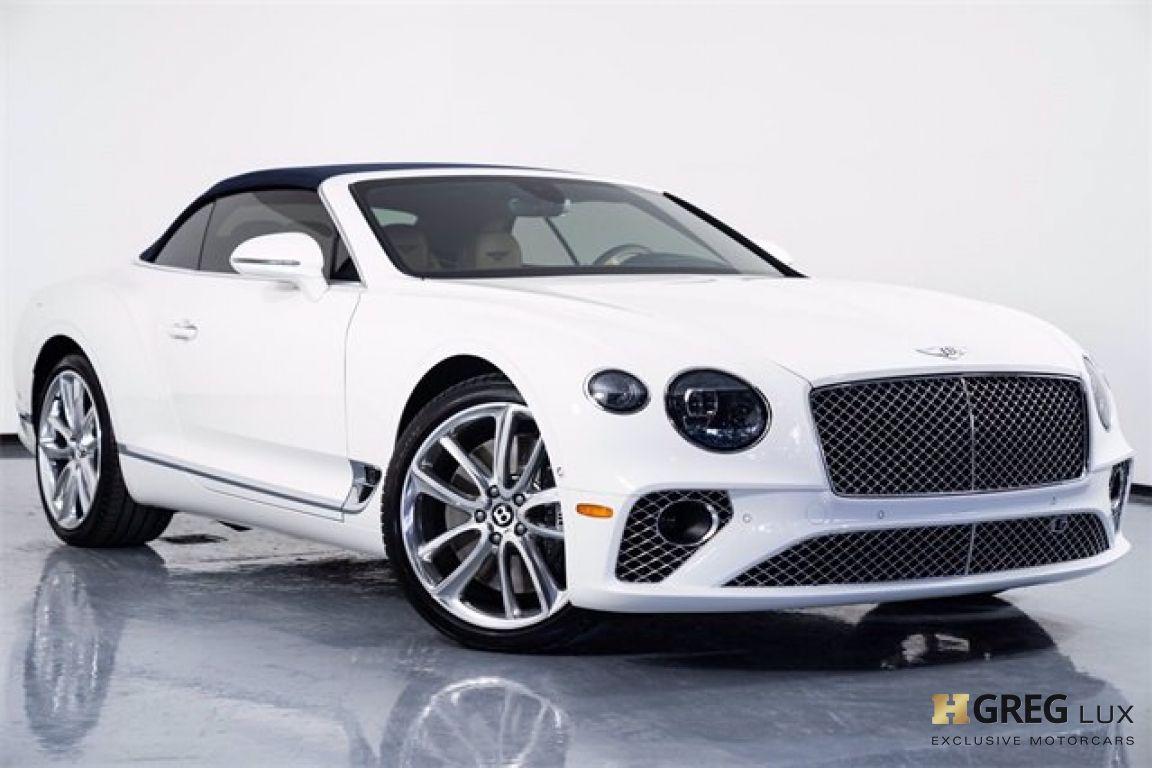 2020 Bentley Continental  #4