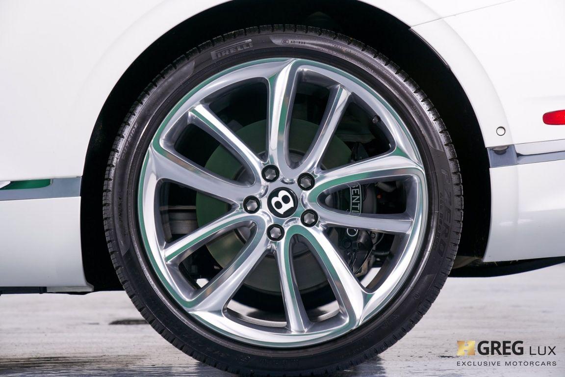 2020 Bentley Continental  #28