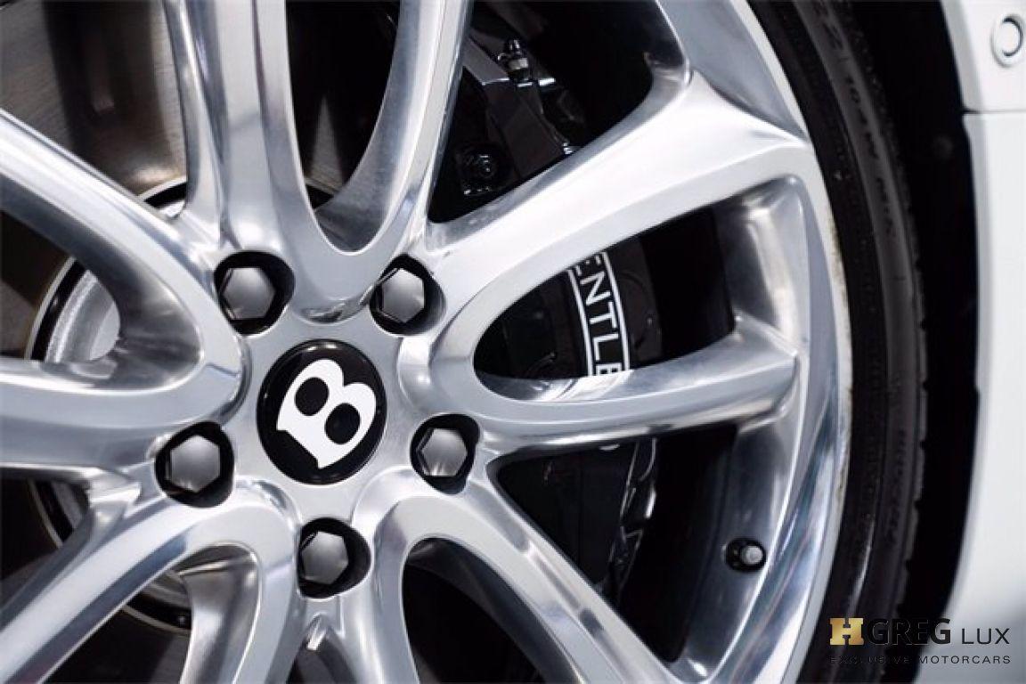 2020 Bentley Continental  #19