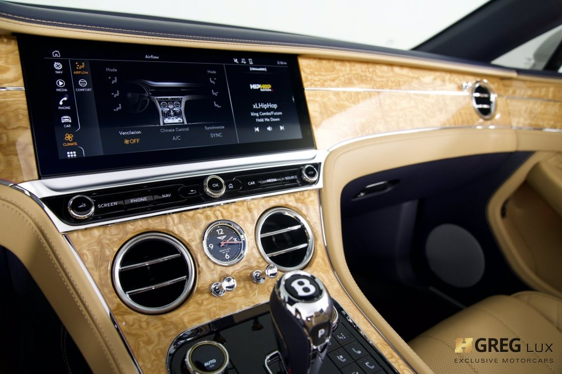 2020 Bentley Continental  #51
