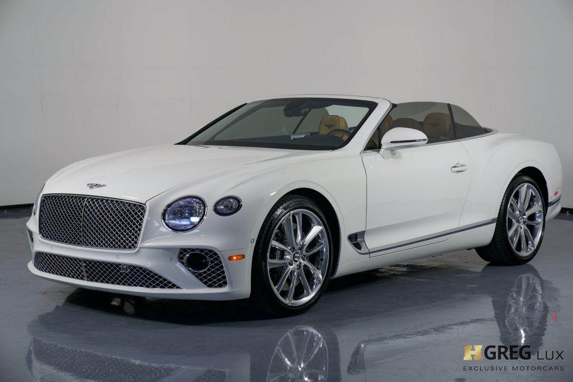 2020 Bentley Continental  #30