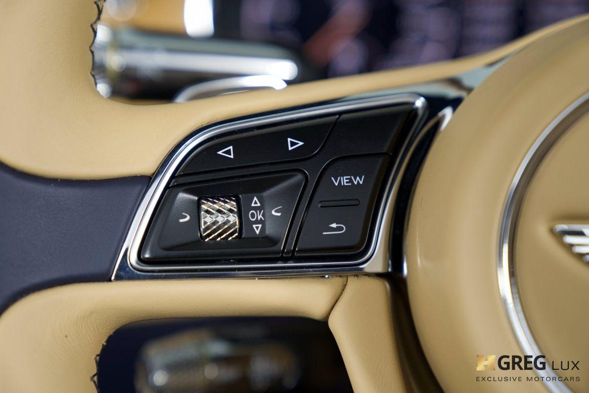 2020 Bentley Continental  #56