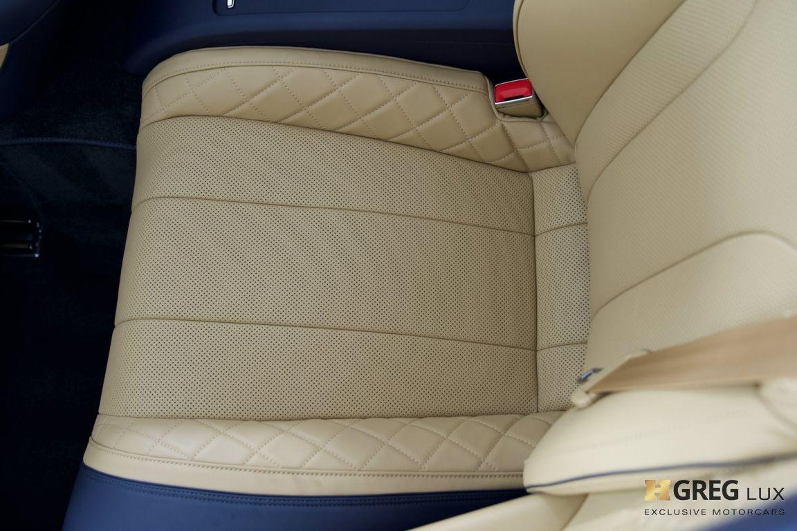 2020 Bentley Continental  #38