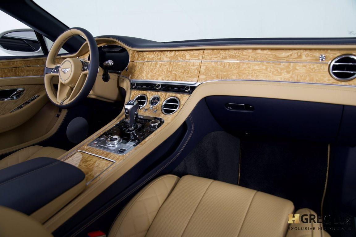 2020 Bentley Continental  #50